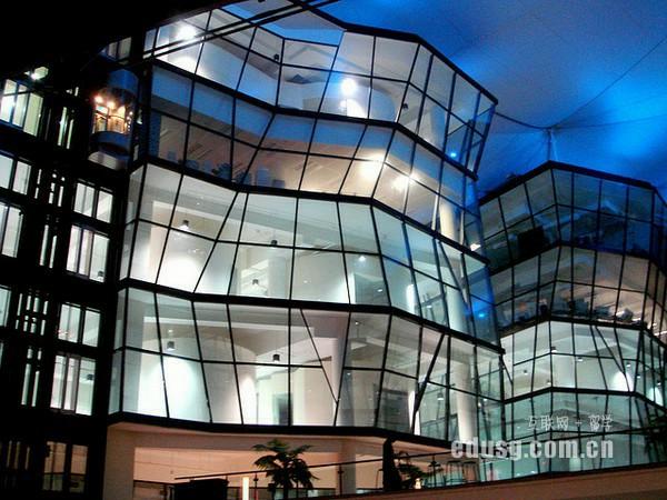马来西亚英迪大学会计专业就业