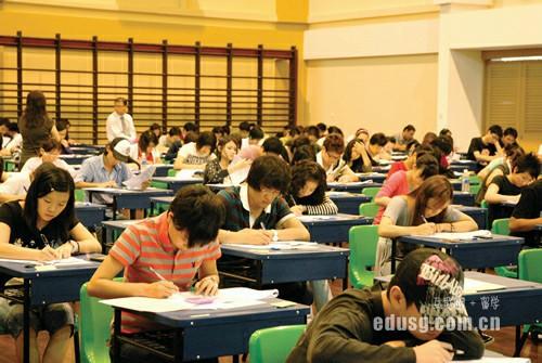 马来西亚世纪大学读研容易毕业吗