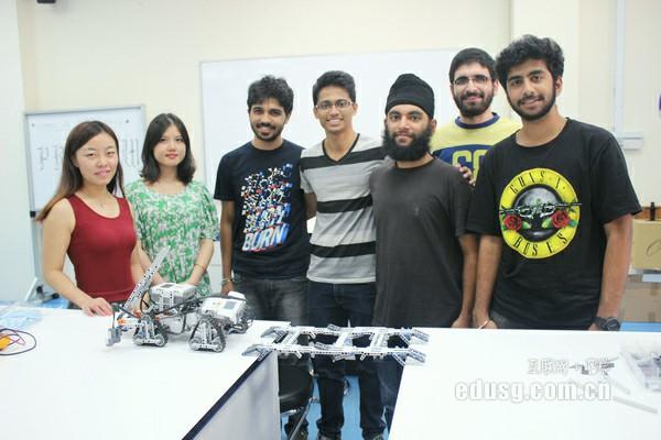 马来西亚泰莱大学申请程序