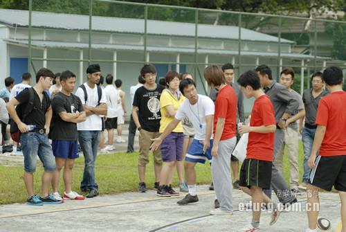 新加坡ib学校申请