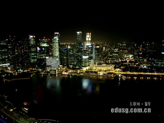 新加坡被中国教育部认证的学校