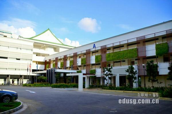 新加坡公立中学申请条件