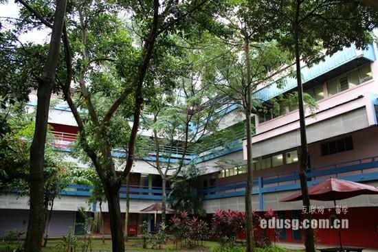 新加坡私立大学好不好