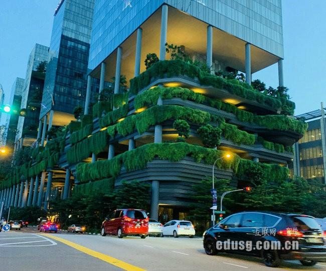 如何申请新加坡政府中学