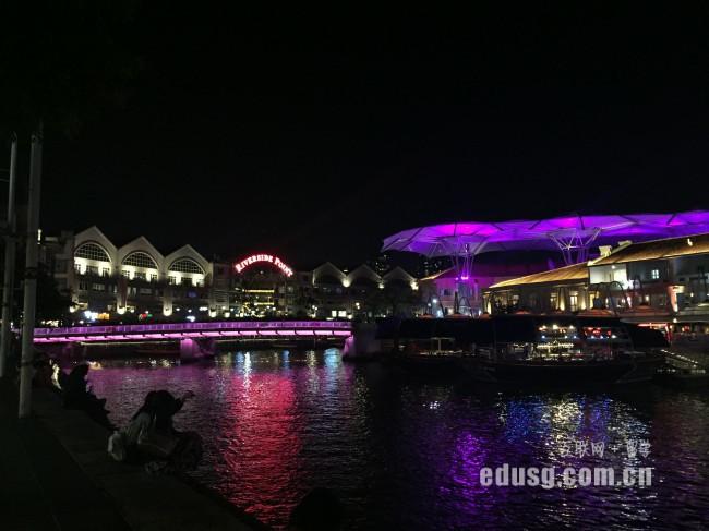 新加坡辅仁国际学院地址