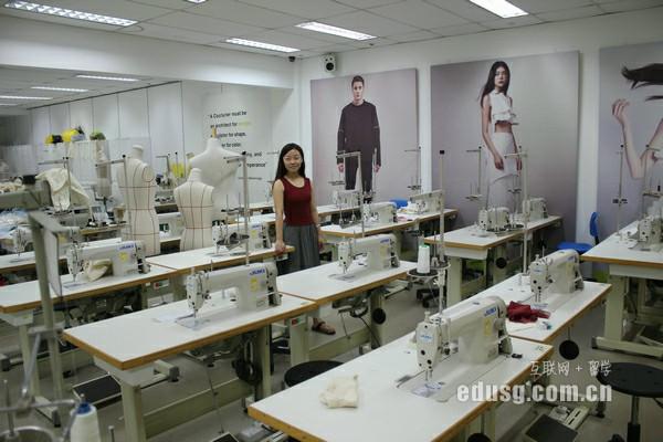新加坡艺术学院如何考