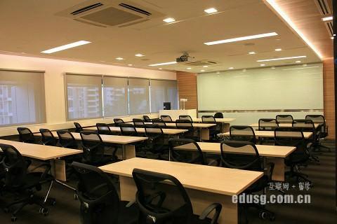 高中生留学新加坡