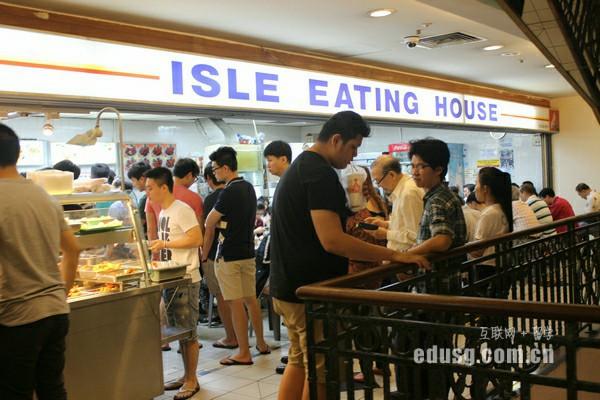 ib学生申请新加坡本科