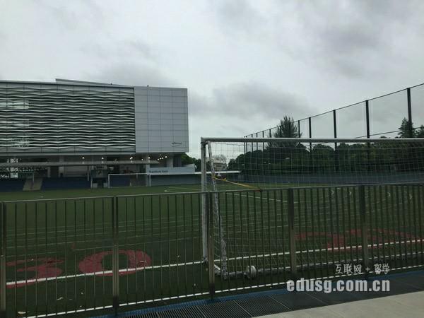 新加坡留学申请成功率