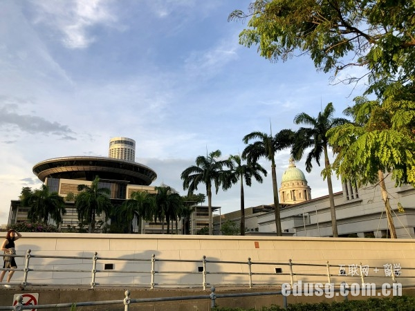 新加坡留学归国证明