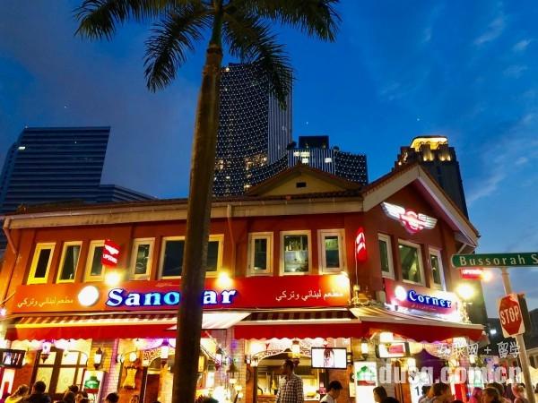 新加坡留学可以打工吗