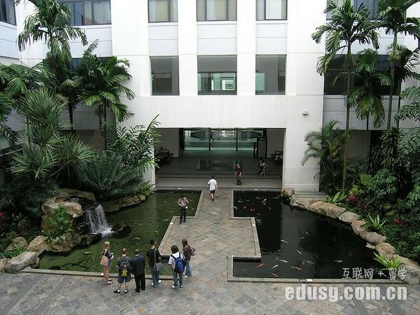 高二申请新加坡管理学院