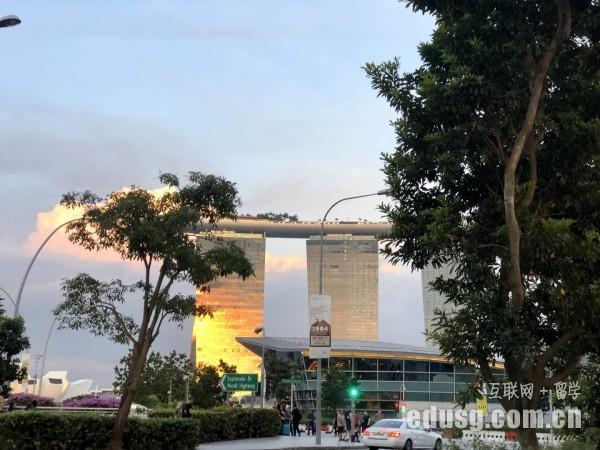内地学生如何申请新加坡高中