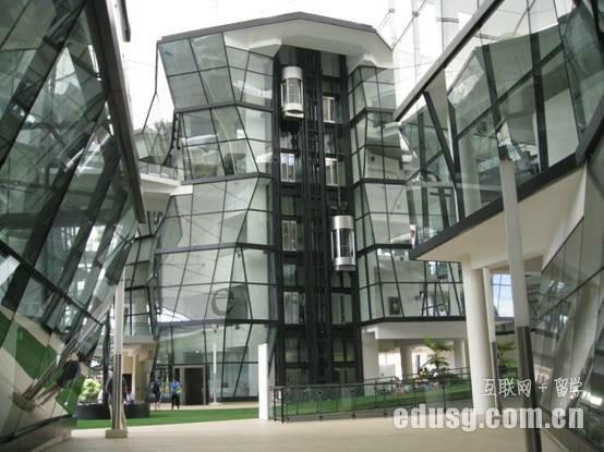 新加坡哪所大学设计专业最好