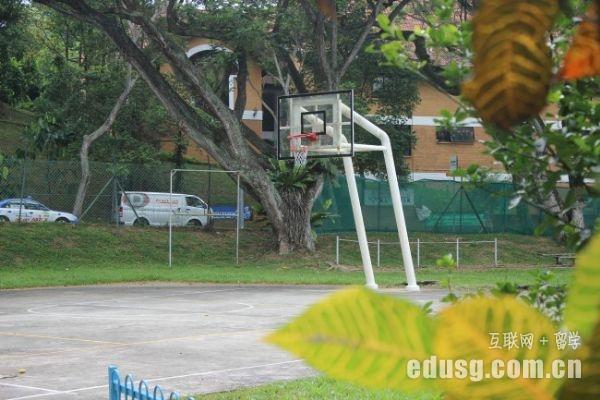 申请新加坡中学需要哪些手续