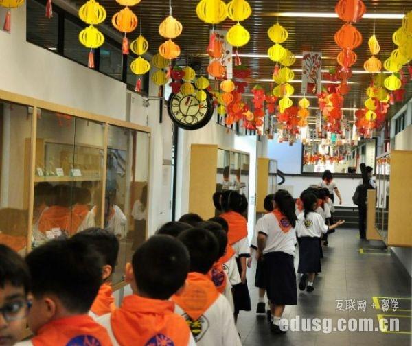 新加坡几岁上幼儿园