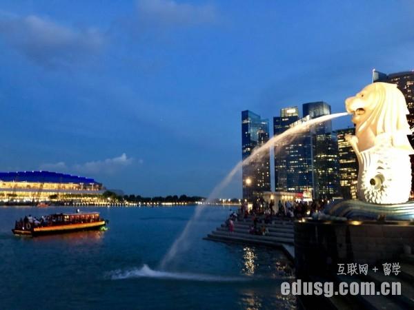 新加坡公立中学预科班
