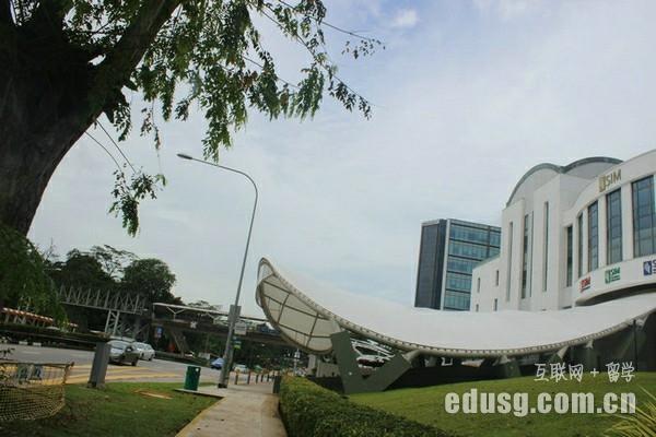 新加坡私立硕士中国认可吗