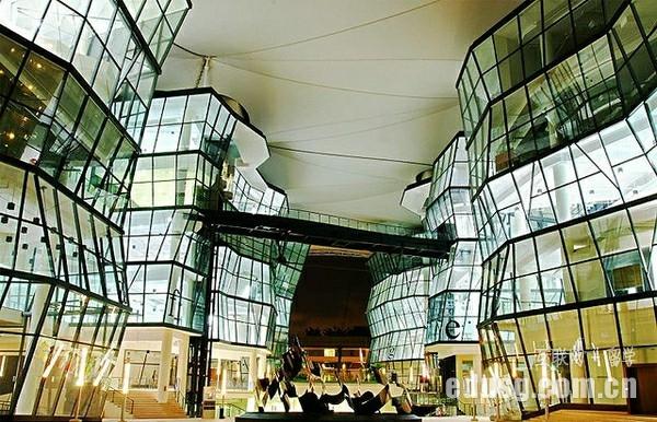 新加坡艺术学院留学