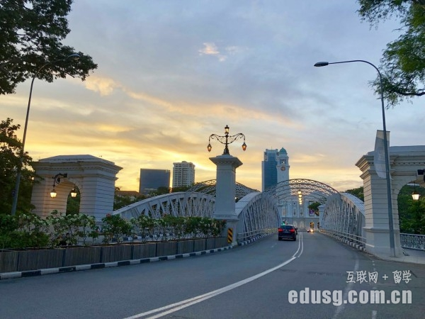 去新加坡上小学需要哪些手续