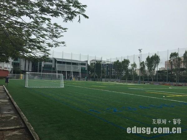 新加坡立化小学怎么样