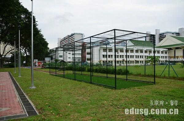 新加坡有哪些好大学
