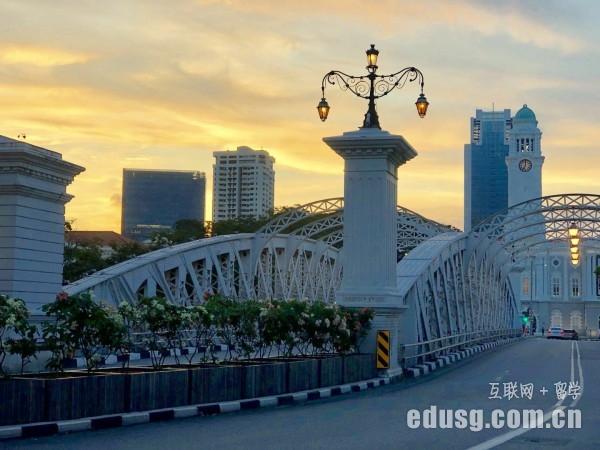如何报读新加坡高中