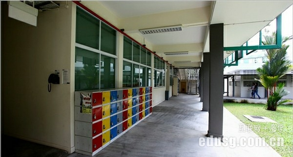 2018年新加坡小学学费多少