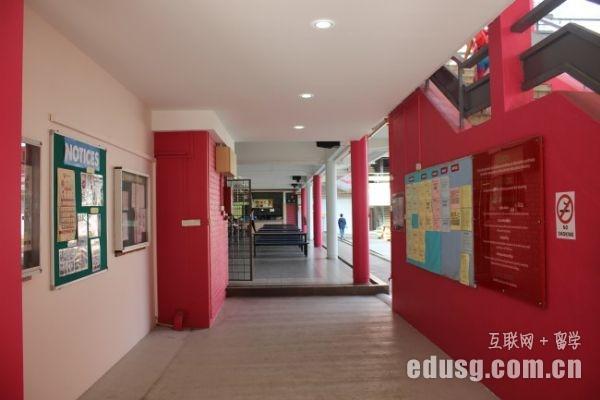 新加坡中学aeis考试
