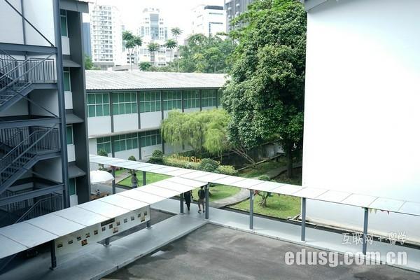 国外留学新加坡就业前景