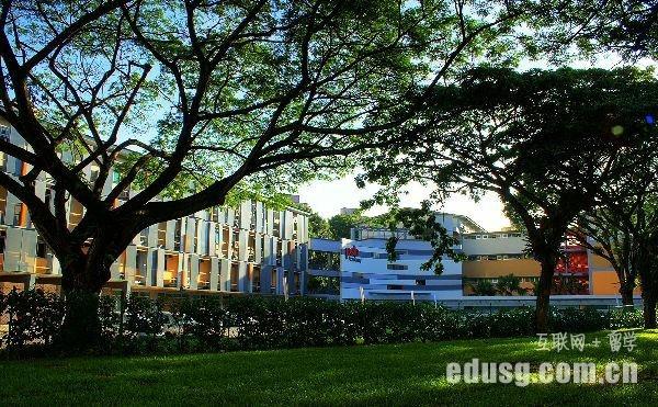 本科生申请新加坡大学