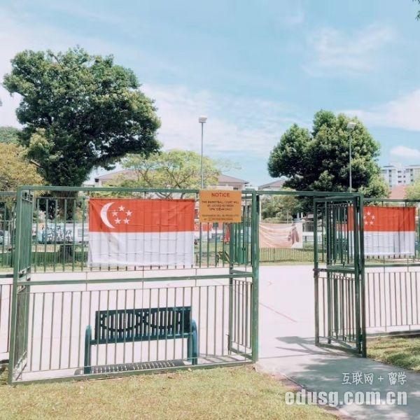 新加坡华中国际学校好进吗