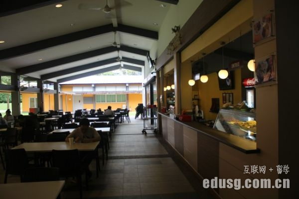 新加坡psb学院物流管理专业