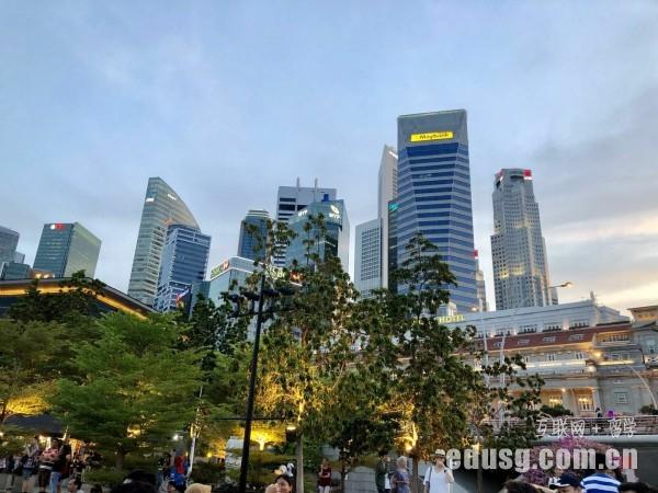 新加坡o水准考试培训