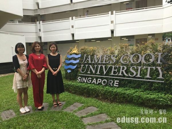 新加坡工科硕士就业前景