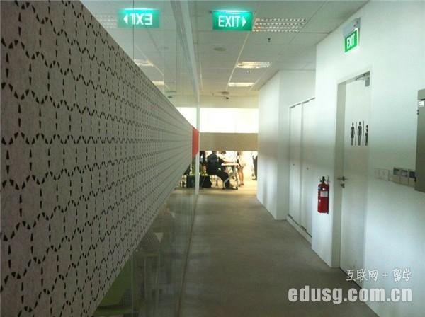 新加坡思德福a水准学校