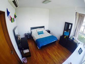 新加坡留学生租房问题