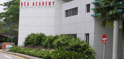 新加坡建筑专业就业