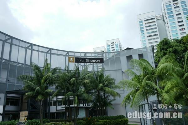 新加坡硕士专业有哪些