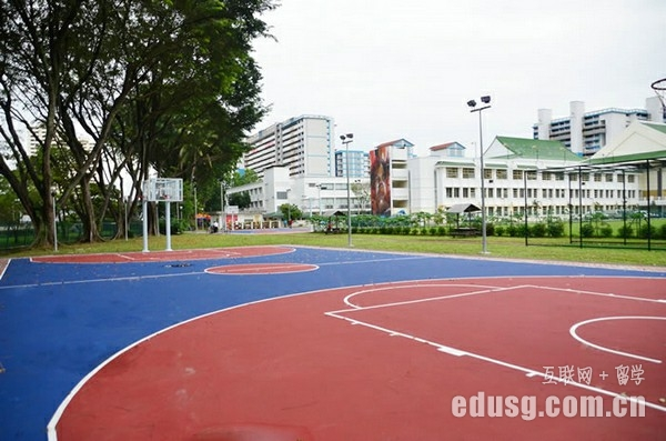 入读新加坡大学材料