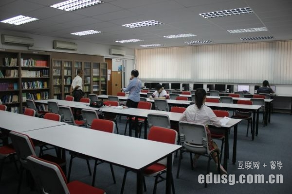 去新加坡考A水准