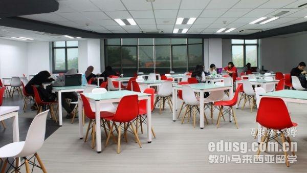 马来西亚林国荣创意科技大学留学