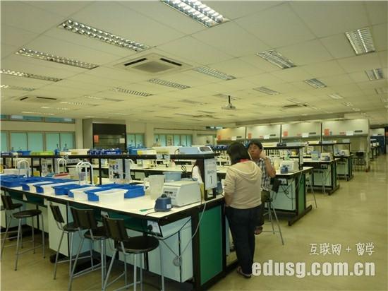 新加坡电气专业怎么样