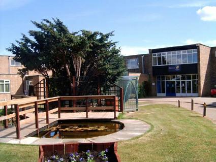新西兰圣彼得中学
