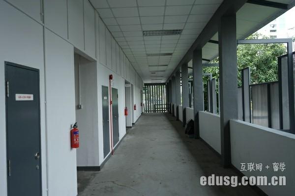 新加坡的中学教育