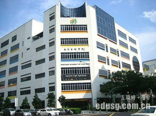 留学新加坡文科专业