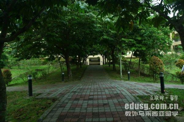 马来亚大学申请标准