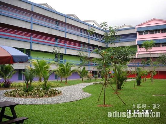 新加坡小学有预科班吗