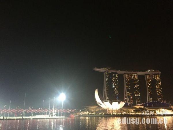 新加坡私立文凭好找工作吗