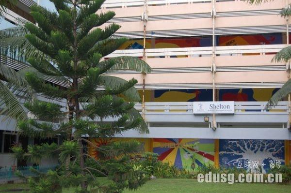 新加坡高中必修课